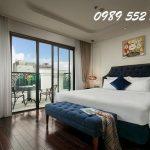 Đặt phòng khách sạn Anatole Hotel Hanoi giá rẻ, trung tâm