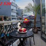 Giá phòng Babylon Premium Hotel & Spa Hà Nội 4 sao khuyến mại