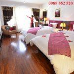 Đặt phòng khách sạn Golden Sun Suite Hotel, Hà Nội giá ưu đãi mới