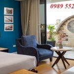 Đặt phòng Hanoi Brilliant Hotel And Spa 3 sao giá rẻ – 0989552520
