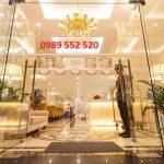 Bảng giá phòng Hanoi Diamond King Hotel khuyến mại mới nhất 2021