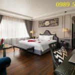 Giá phòng Hanoi Imperial Hotel 4 sao khuyến mại