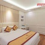 Đặt phòng HM Boutique Hotel Hà Nội giá ưu đãi hấp dẫn