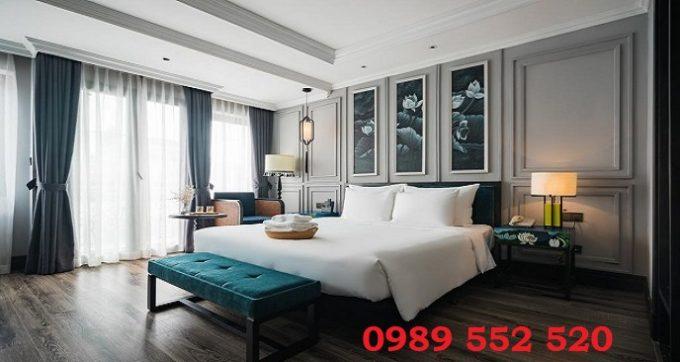 khách sạn Solaria 22 Bảo Khánh