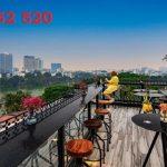 Hướng dẫn đặt phòng khách sạn Solaria Hà Nội 4 sao giá ưu đãi (mới)
