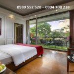 Top khách sạn view đẹp Hà Nội – vị trí trung tâm dưới 1 triệu/phòng