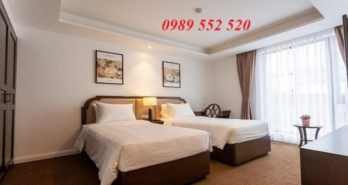 marigold hotel hanoi