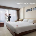 Giá phòng New Vision Palace Hotel, Hà Nội 3 sao khuyến mại