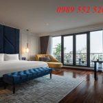 Bảng giá phòng Soleil Boutique Hotel, Hà Nội 4 sao siêu ưu đãi