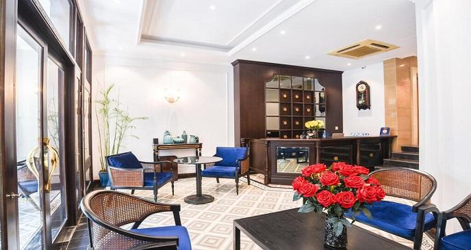 nhà hàng stelward prima hotel