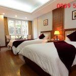 Hướng dẫn đặt phòng Stelward Prima Hotel Hà Nội giá ưu đãi, vị trí trung tâm