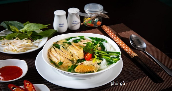 ẩm thực Hà Nội