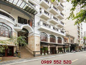 babylon grand hotel