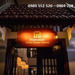 Đặt phòng Hanoian Elite Home Hotel 3 sao giá rẻ – 0989552520