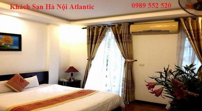 khách sạn bình dân hà nội
