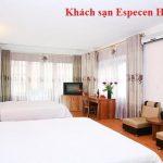 Top 5 khách sạn bình dân tại Hà Nội tiện nghi, trung tâm