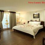 Các khách sạn có bồn tắm ở Hà Nội tiện nghi, giá tốt