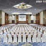 Top 6 khách sạn có phòng hội thảo tại Hà Nội tiện nghi hiện đại