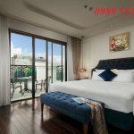 Top 4 khách sạn gần phố đi bộ Hà Nội giá rẻ (mới)