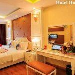 Top 4 khách sạn lãng mạn ở Hà Nội giành cho các cặp đôi uyên ương