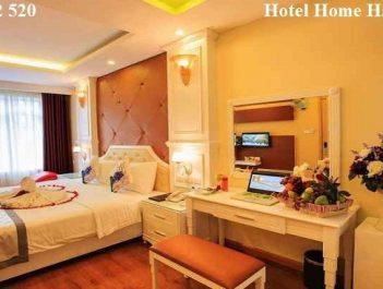 khách sạn lãng mạn ở hà nội