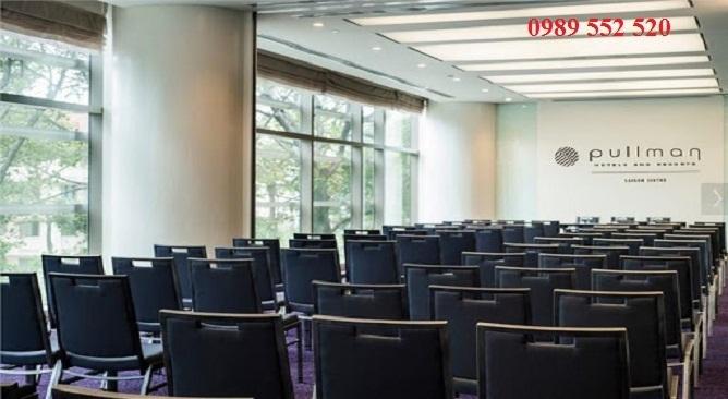 khách sạn ở hà nội có phòng hội thảo