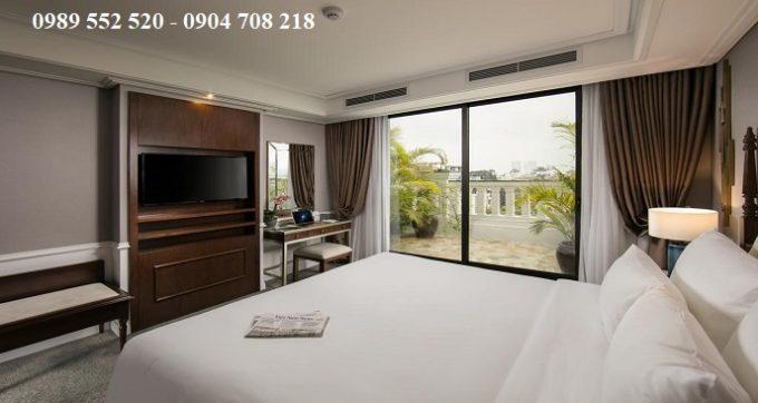 khách sạn oriental jade hà nội