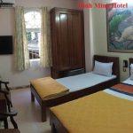 Top 5 nhà nghỉ quận Ba Đình đẹp, sạch, tiện nghi, giá rẻ