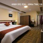 Giá phòng Ritz Boutique Hotel Hà Nội 3 sao khuyến mại