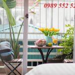 Đặt phòng Splendid Holiday Hotel Hà Nội 3 sao giá rẻ – 0989552520