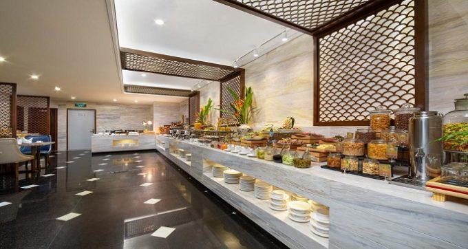 the oriental jade hotel & spa hanoi