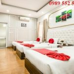 Đặt phòng Hanoi Amanda hotel giá tốt nhất, 0989 552 520