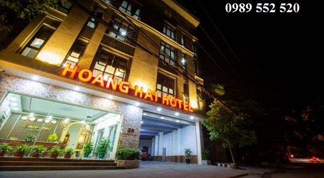 hoàng hải ninh bình hotel