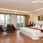 Bảng giá phòng khách sạn Ngọc Anh Ninh Bình mới nhất