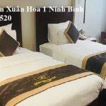 Top 6 khách sạn Ninh Bình giá rẻ không nên bỏ qua