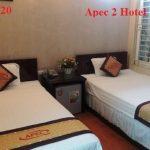 Top 6 khách sạn quận Ba Đình tiện nghi, giá rẻ
