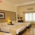 Đặt phòng khách sạn Thùy Anh Ninh Bình giá tốt 0989 552 520