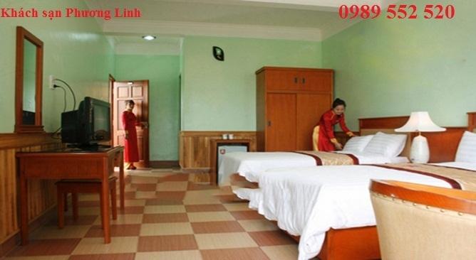 các khách sạn tại sầm sơn