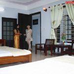 Khách sạn Đại Dương Xanh Sầm Sơn : giá phòng, sdt đặt phòng