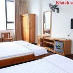 Top 9 khách sạn gần biển Sầm Sơn, tiện nghi, giá tốt