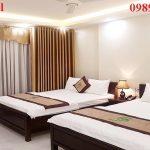 Top 10 khách sạn giá rẻ ở Sầm Sơn gần biển, dịch vụ tốt