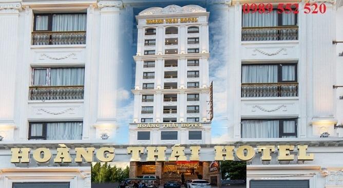 khách sạn giá rẻ tại sầm sơn