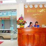 Bảng giá phòng khách sạn Hồng Ngọc Sầm Sơn Thanh Hóa mới nhất