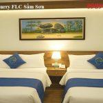 Khách sạn tốt ở Sầm Sơn gần biển, đầy đủ tiện nghi hiện đại
