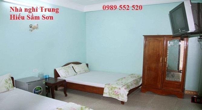 nhà nghỉ giá rẻ tại sầm sơn