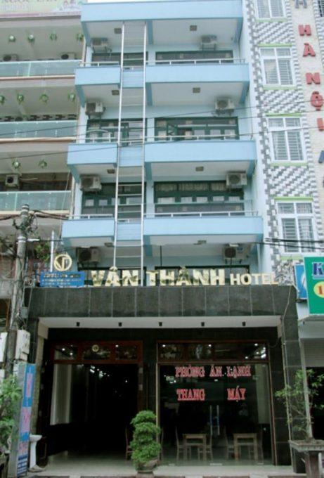 vân thành sầm sơn hotel