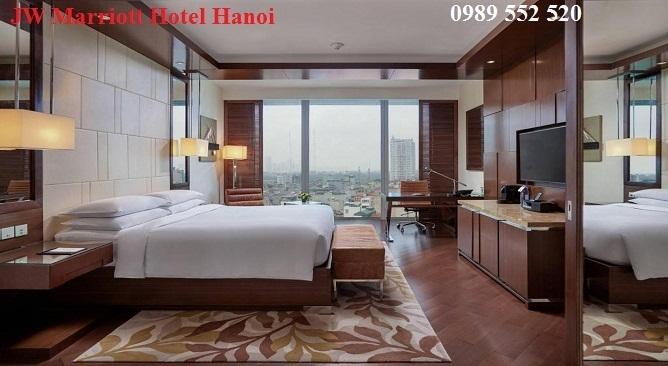 các khách sạn nổi tiếng hà nội