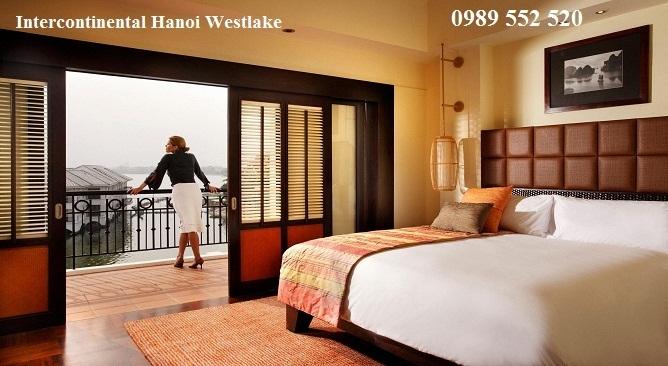 khách sạn hồ tây hà nội