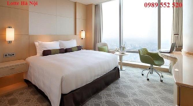 khách sạn lớn tại hà nội