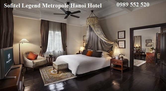 khách sạn nổi tiếng hà nội
